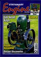 Stationary Engine Magazine Issue JUL 20