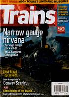 Trains Magazine Issue MAY 20