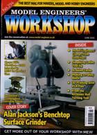 Model Engineers Workshop Magazine Issue NO 294