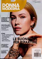 Donna Moderna Magazine Issue NO 19