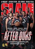 Slam Magazine Issue MAY-JUN