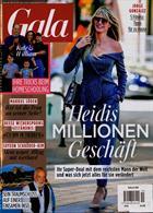 Gala (German) Magazine Issue NO 19