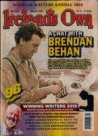 Ireland's Own Magazine Issue NO 5762