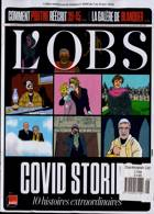 L Obs Magazine Issue NO 2896