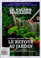 Le Figaro Magazine Issue NO 2063