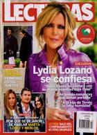 Lecturas Magazine Issue NO 3554