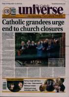 Catholic Universe Magazine Issue 15/05/2020