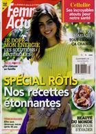 Femme Actuelle Magazine Issue NO 1858