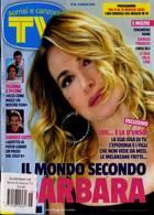Sorrisi E Canzoni Tv Magazine Issue NO 18