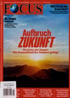 Focus (German) Magazine Issue NO 19