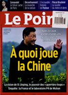Le Point Magazine Issue NO 2488