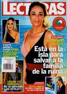 Lecturas Magazine Issue NO 3553