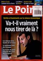 Le Point Magazine Issue NO 2489