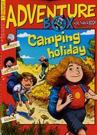 Adventure Box Magazine Issue N242