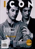 Icon Italian Magazine Issue 02