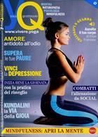 Yoga Quotidiano Magazine Issue 08