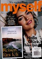 Myself German Magazine Issue 04