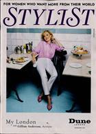 Stylist Magazine Issue N501