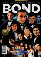 Centennial Entertainment Magazine Issue ULT GUIDE TO BOND