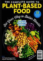 Centennial Health Magazine Issue PLANT BASED FOOD