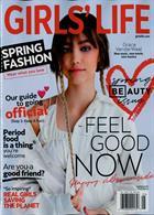 Girls Life Magazine Issue 05