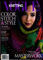 Vogue Knitting Magazine Issue 04