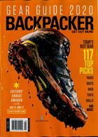Backpacker Magazine Issue MAR/APR20