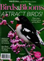 Birds And Blooms Magazine Issue 04