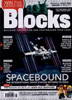 Blocks Magazine Issue NO 66