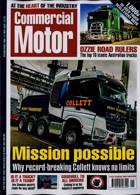Commercial Motor Magazine Issue 21/05/2020