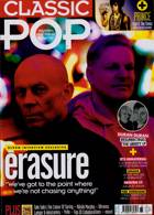 Classic Pop Magazine Issue SEP-OCT
