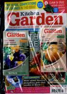Kitchen Garden Magazine Issue JUL 20