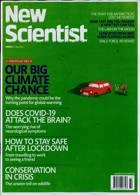 New Scientist Magazine Issue 30/05/2020