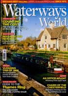 Waterways World Magazine Issue JUL 20