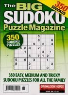 Big Sudoku Puzzle Magazine Issue NO 106