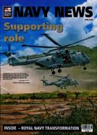 Navy News Magazine Issue JUN 20