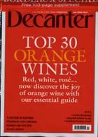 Decanter Magazine Issue JUL 20