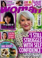Woman Magazine Issue 01/06/2020
