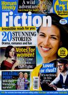 Womans Weekly Fiction Magazine Issue JUL 20