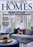 25 Beautiful Homes Magazine Issue JUL 20