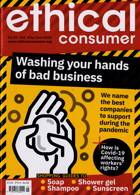 Ethical Consumer Magazine Issue MAY-JUN