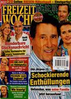 Freizeit Woche Magazine Issue NO 18