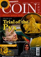 Coin News Magazine Issue APR 20