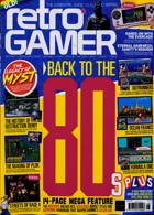 Retro Gamer Magazine Issue NO 208