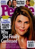 People Magazine Issue 08/06/2020
