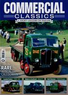 Commercial Classics Magazine Issue NO 1