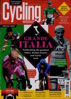 Cycling Weekly Magazine Issue 21/05/2020