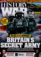 History Of War Magazine Issue NO 82