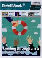 Retail Week Magazine Issue 24/04/2020