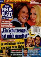 Das Neue Blatt Magazine Issue NO 18